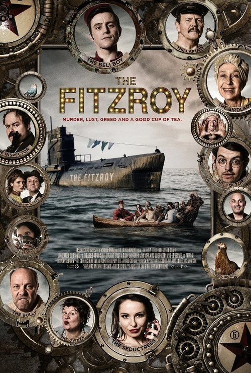 Watch The Fitzroy Full-Movie