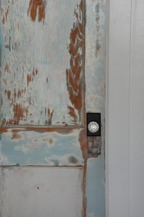 1000 ideas about distressed doors on pinterest big for Duck house door size