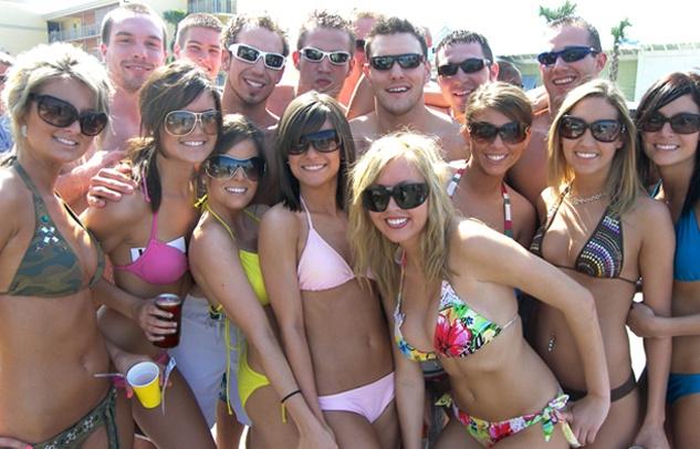 Havasu Spring Break >> Spring Break 2012 on Panama City Beach!   Spring Break on Panama City Beach   Pinterest   Panama ...