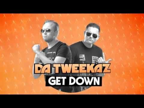 Da Tweekaz - Get Down (Official Video Clip) - YouTube