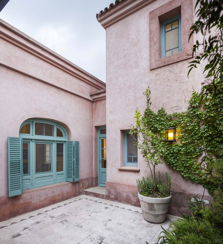 Best 25 pintura exterior casa ideas on pinterest for Casa silvia muebles y colchones olavarria buenos aires