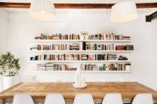 Portfolio de fotografía de apartamentos y pisos para agencias inmobiliarias, portales de alquiler vacacional y de temporada, diseño de interiores y decoración.
