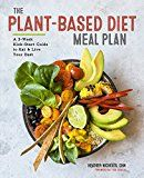 The Plant-Based Diet Meal Plan: A 3-Week Kick-Start Guide to Eat & Live Your Best by Heather Nicholds CHN (Author) Tess Challis (Foreword) #Kindle US #NewRelease #Cookbooks #Food #Wine #eBook #ad