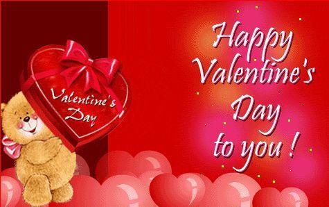 Saint Valentine's Day week offer!