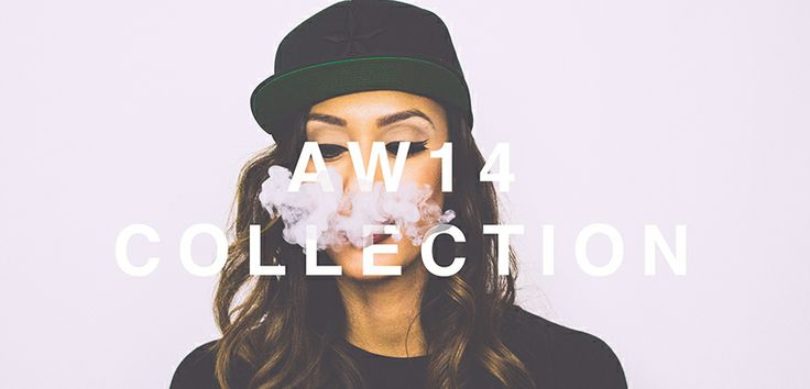 Watch the A/W14 Collection video lookbook.