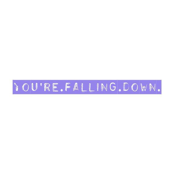Falling Down Lyrics Selena Gomez Liked On Polyvore Featuring Quotes Selena Gomez Text Words And Backgrounds Clothes Design Selena Gomez Falling Down