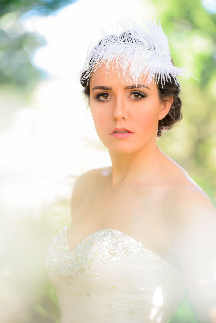 Wedding Makeup. Makeup by Cleo B Sweet Makeup Artistry.