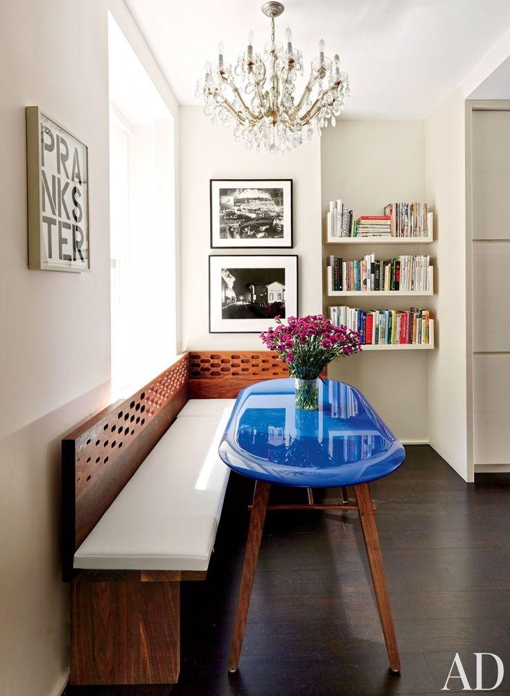 Best 25 Breakfast nook furniture ideas on Pinterest