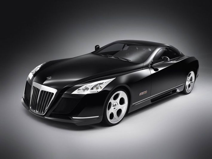 Most Expensive Car: The MayBach Exelero  http://designlimitededition.com/most-expensive-car-the-maybach-exelero/ #luxurytoys #luxurylifestyle #luxurywatches #luxurysafes
