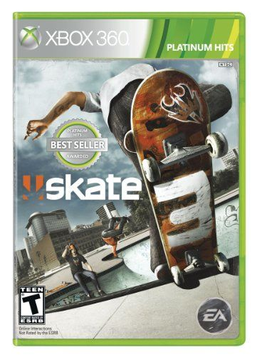 Skate 3 - Xbox 360  | Gifts For Teen Boys - http://giftsforteenboys.com/