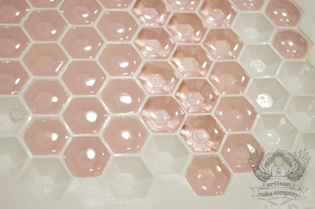 How to Make Sugar Gems - great instructions for making isomalt jewels