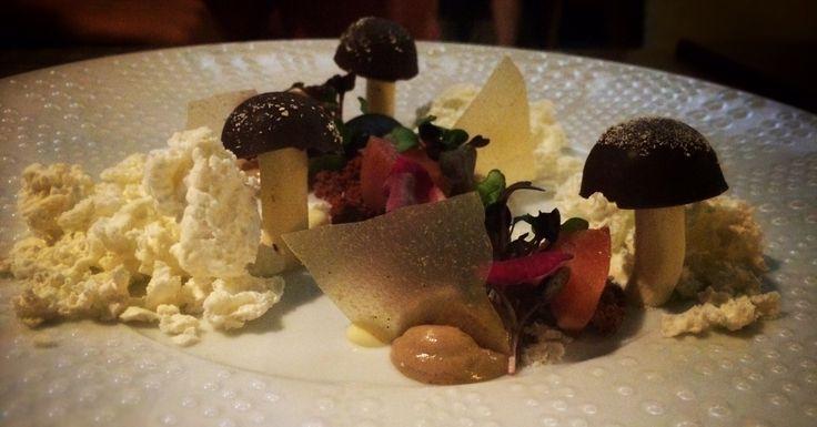 Amazing tastes! #desert #joseph #bucharest