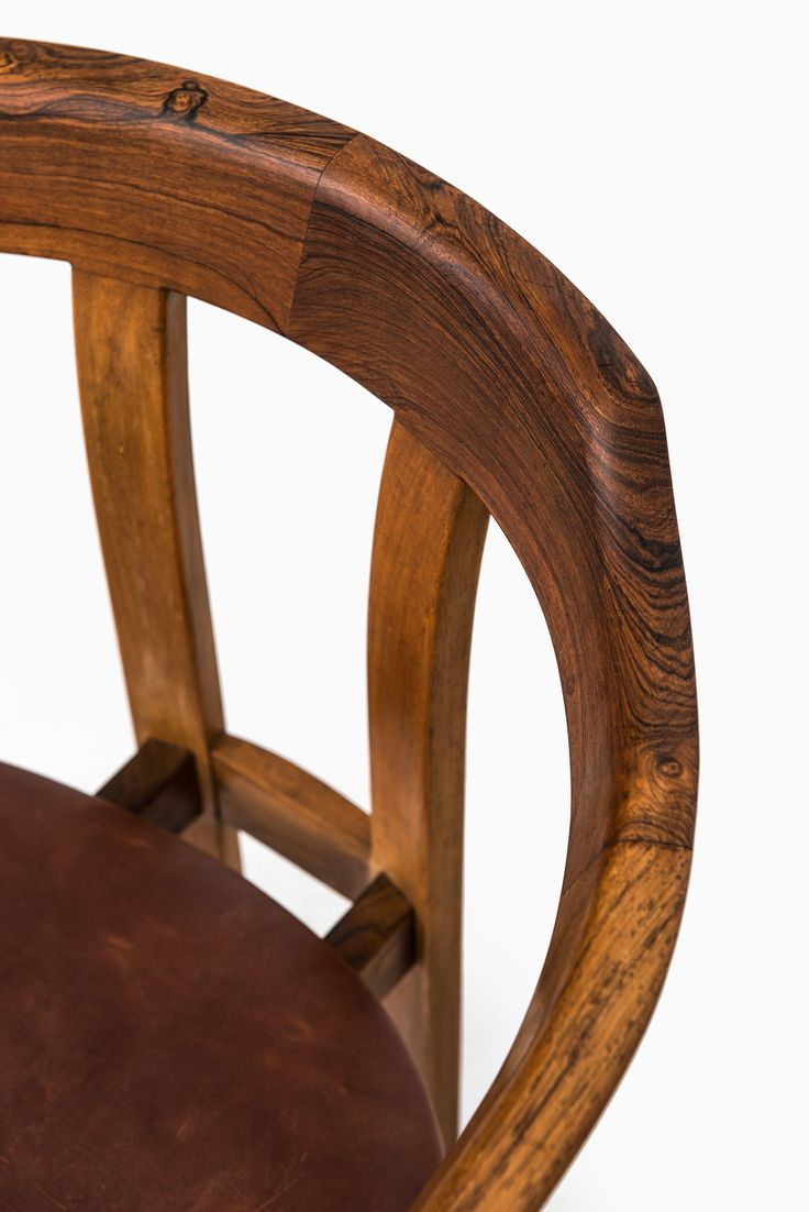 Hans Olsen armchair model 30 by CS Møbler at Studio Schalling