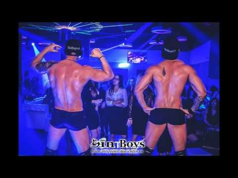 Striperi Arad - YouTube