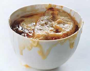 ... French Onion Soups on Pinterest | Soups, French Onion and Soup Recipes
