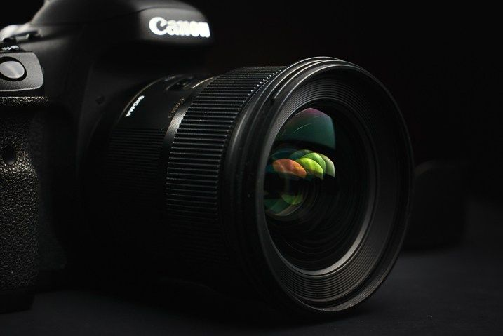Review Of The Sigma 24Mm F1.4 Dg Hsm Art Lens #photography #camera https://digital-photography-school.com/review-sigma-24mm-art-lens/