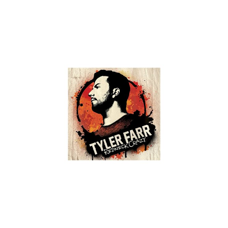 Tyler Farr - Redneck Crazy (CD)