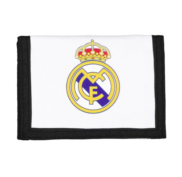 real madrid wallet white Real Madrid Official Merchandise Available at www.itsmatchday.com