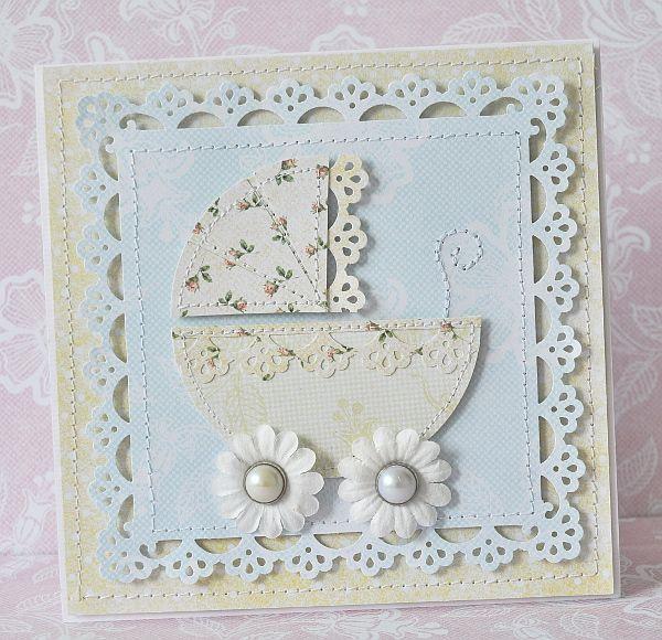 Baby Card so beautiful