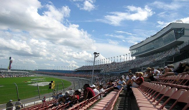 Daytona 500 Travel and Ticket Packages   On Point Events
