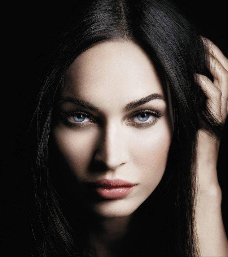 Фото Меган Фокс - Рекламные кампании - Armani Cosmetics – 2010/2012