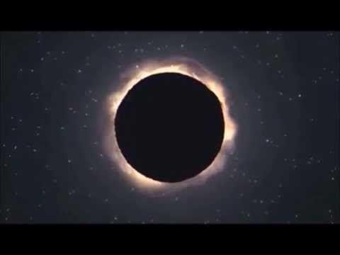 Mikä on auringonpimennys? - YouTube