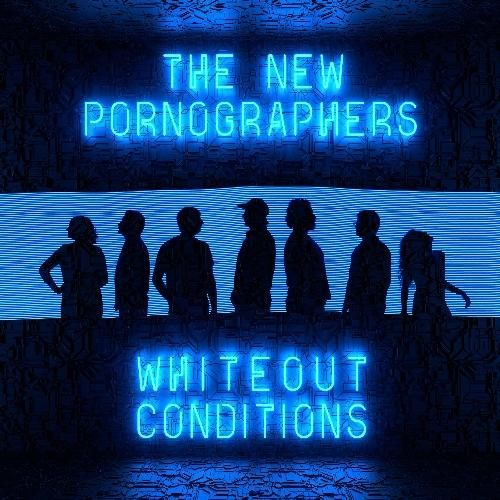 Music videos: The New Pornographers - Whiteout Conditions (2017)...