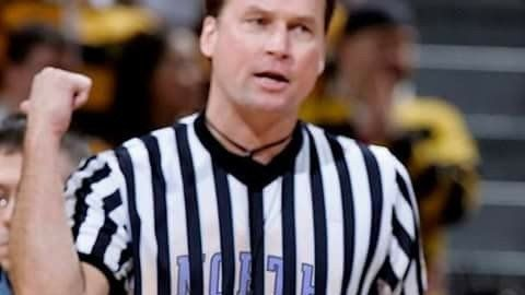 This Petition is to vacate John Higgins from Referee another UK basketball game