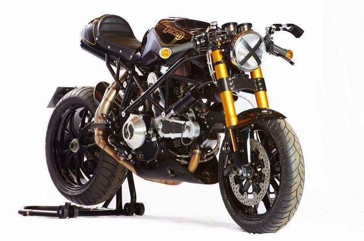 Ducati MCSO Performance