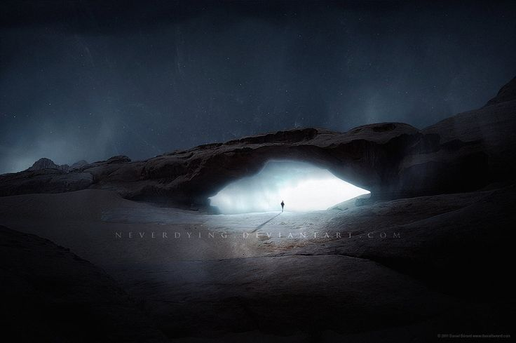 The Gateway by neverdying on DeviantArt
