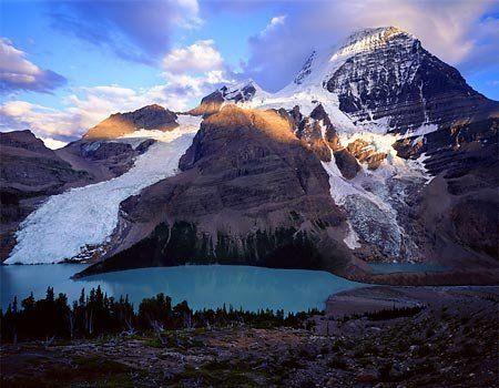 canadian rockies trail guide pdf