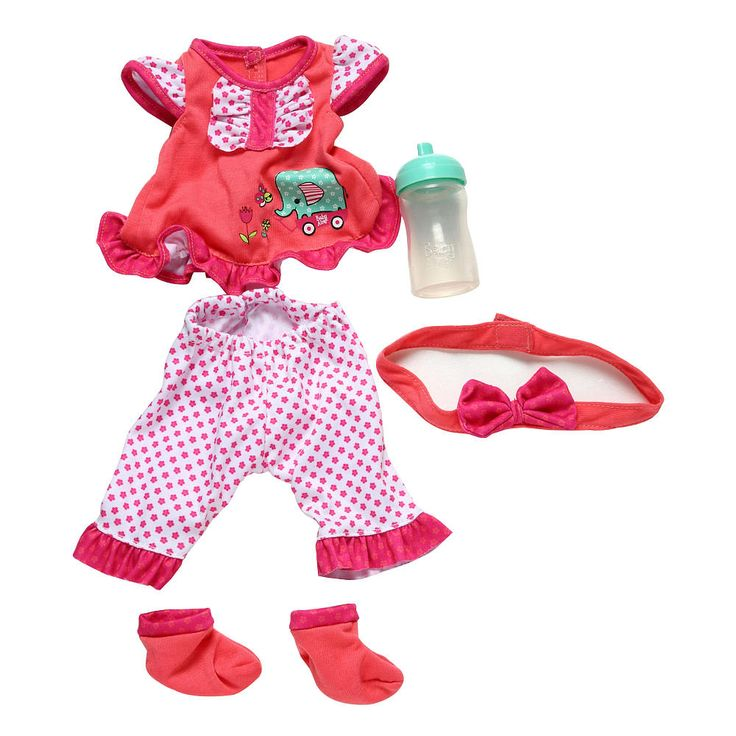 Baby Alive Clothes At Walmart Mesmerizing 9 Best Dress N Slumber Images On Pinterest  Dolls Toys And Baby Inspiration Design