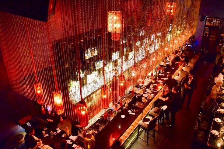 Buddha Bar Marrakech - 69