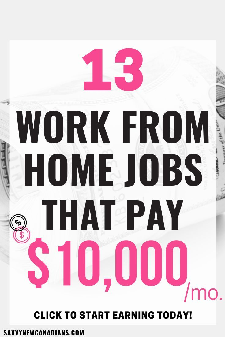 13 Legitimate Ways To Make Real Money Working From Home Make Money From Home Work From Home Jobs Work From Home Business