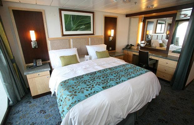 Oasis of the Seas: inside the world's biggest cruise ship - Telegraph