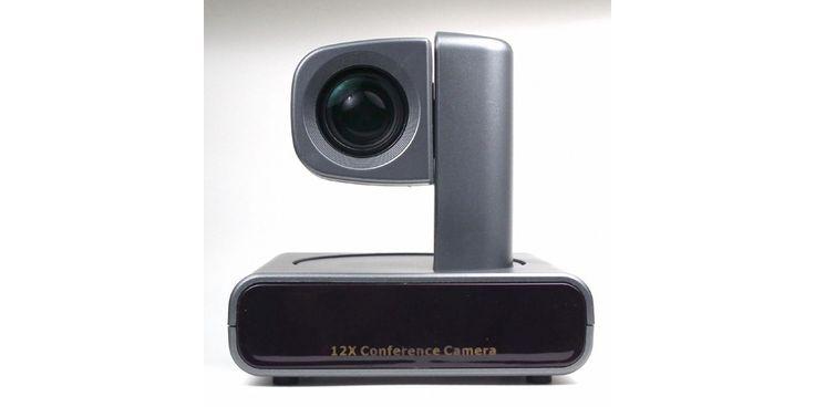 PTZ USB HD camera