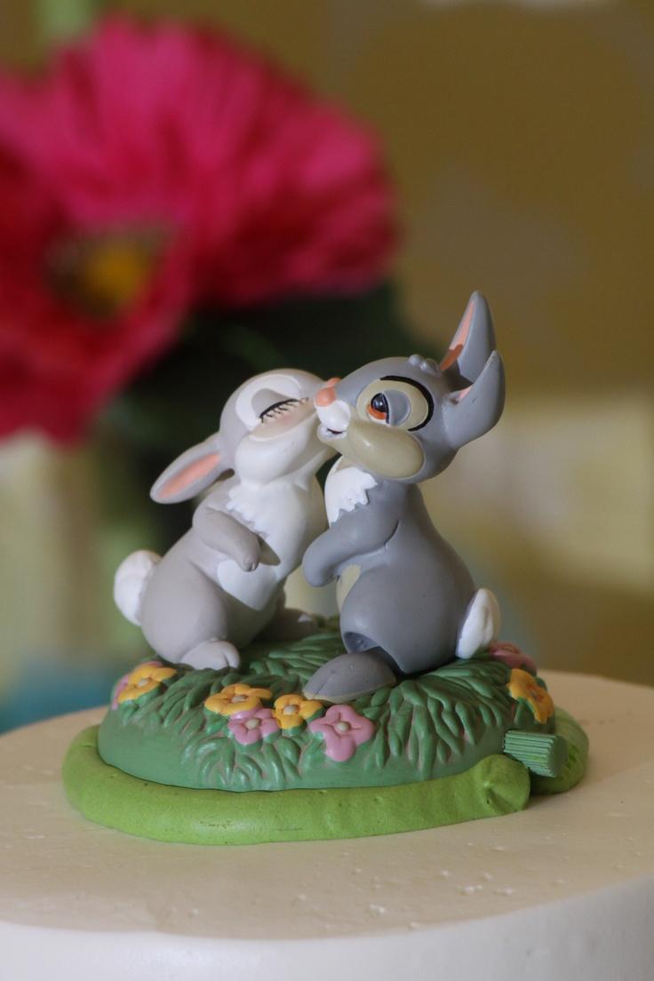 Best 20 Disney Cake Toppers Ideas On Pinterest