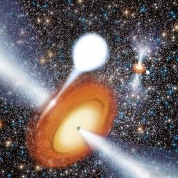What Is a Black Hole? Do Black Holes Even Exist?