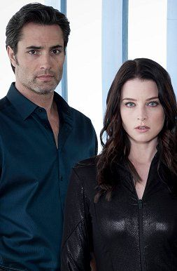 Continuum: Exclusive Interview with Victor Webster About Season Three