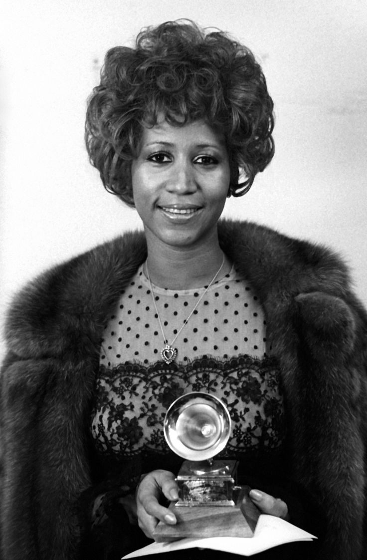 aretha franklin picked up her 2nd grammy award in 1968 for. Black Bedroom Furniture Sets. Home Design Ideas