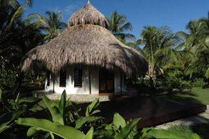 Merecumbe Hotel - Sierra Nevada de Santa Marta