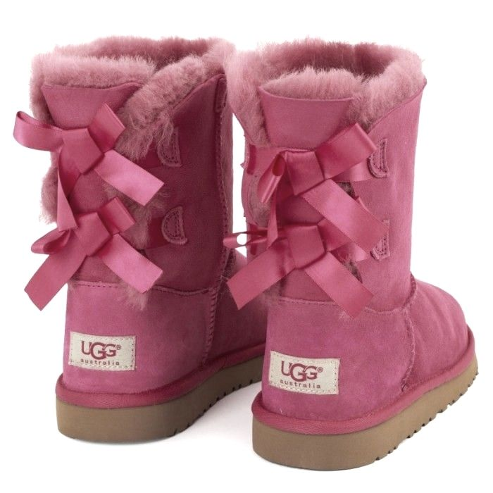 Uggs Boots Pink