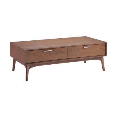 Zuo Modern 100091 Design District Coffee Table