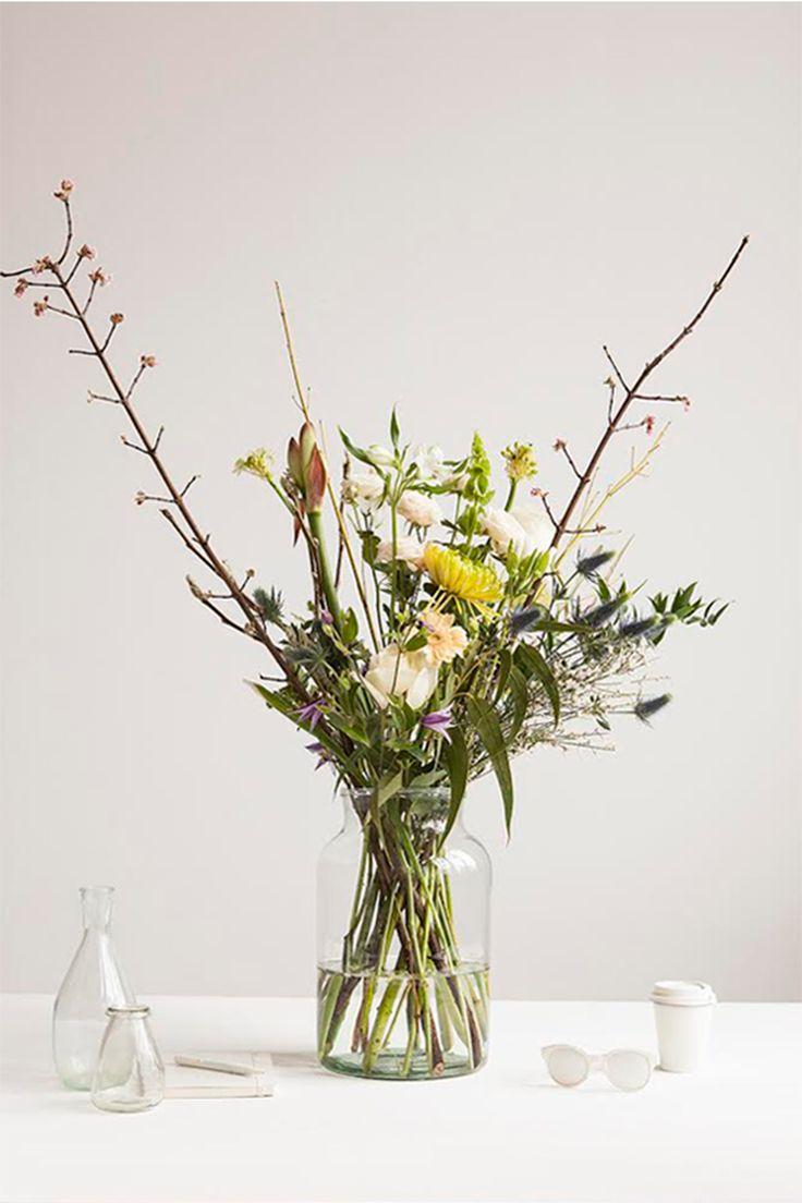 bloomon - een nieuwe stijl in bloemen