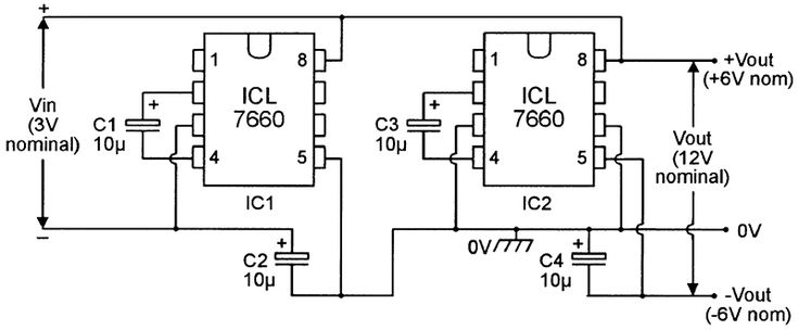 on the breadboard diagram 1 seen opposite letters are used to
