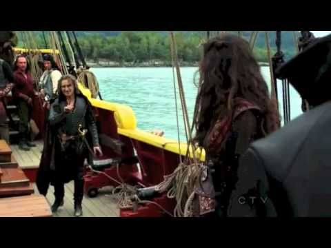 Once Upon a Galavant Trailer    This is awesome