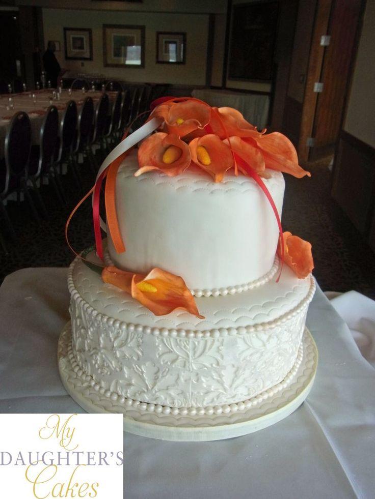 of Wedding Cake Northern New