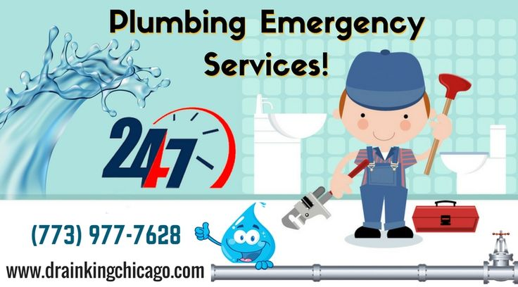 Looking for plumbing services in Chicago? If you have a leaky faucet or pipe, Drain King Plumbing & Sewer Repairs can fix your issues immediately.Our team of expert plumbers are ready to provide emergency commercial plumbing  solutions in Chicago according to your requirements.Contact us @ (773) 977-7628.