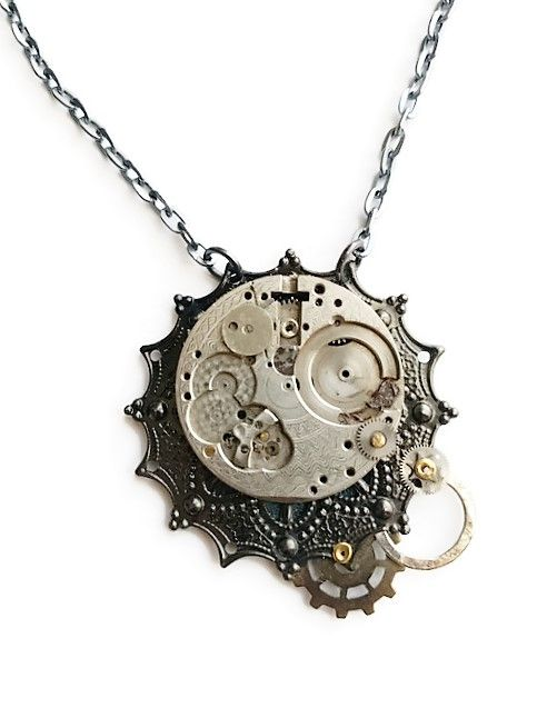 17 Best images about STEAMPUNK & RETRO CLOCK on Pinterest ...