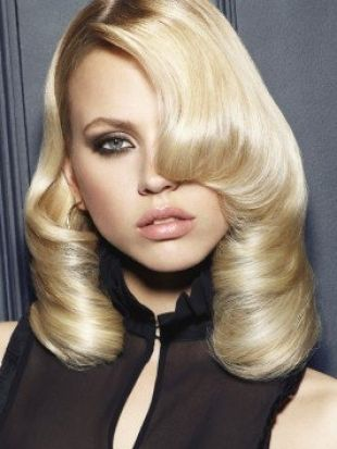 Chic and Easy Party Hairstyles
